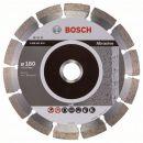 Bosch Diamanttrennscheibe Standard for Abrasive 2608602618 Thumbnail