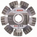 Bosch Diamanttrennscheibe Best for Concrete, 115 x 22,23 x 2,2 x 12 mm 2608602651 Thumbnail