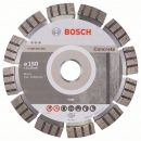 Bosch Diamanttrennscheibe Best for Concrete 2608602653 Thumbnail