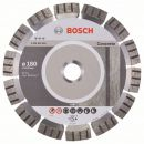 Bosch Diamanttrennscheibe Best for Concrete 2608602654 Thumbnail