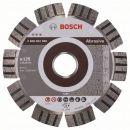 Bosch Diamanttrennscheibe Best for Abrasive 2608602680 Thumbnail