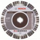Bosch Diamanttrennscheibe Best for Abrasive 2608602682 Thumbnail