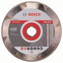 Bosch Diamanttrennscheibe Best for Marble 2608602691 Thumbnail