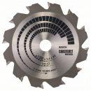 Bosch Kreissägeblatt Construct Wood 2608641199 Thumbnail