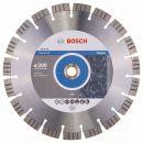 Bosch Diamanttrennscheibe Best for Stone, 300 x 20,00/25,40 x 2,8 x 15 mm 2608602647 Thumbnail