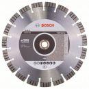 Bosch Diamanttrennscheibe Best for Abrasive, 300 x 20,00/25,40 x 2,8 x 15 mm 2608602685 Thumbnail