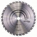 Bosch Kreissägeblatt Speedline Wood 2608640683 Thumbnail