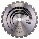 Bosch Kreissägeblatt Construct Wood, 350 x 30 x 3,5 mm, 24 2608640692 Thumbnail