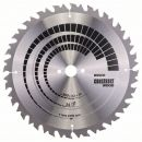 Bosch Kreissägeblatt Construct Wood 2608640702 Thumbnail