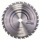 Bosch Kreissägeblatt Speedline Wood 2608640682 Thumbnail
