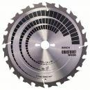 Bosch Kreissägeblatt Construct Wood 2608640700 Thumbnail