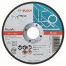 Bosch Trennscheibe gerade Expert for Metal - Rapido 2608603394 Thumbnail