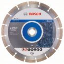 Bosch Diamanttrennscheibe Standard for Stone 2608602601 Thumbnail