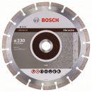 Bosch Diamanttrennscheibe Standard for Abrasive 2608602619 Thumbnail