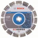 Bosch Diamanttrennscheibe Best for Stone 2608602645 Thumbnail