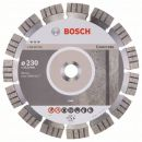 Bosch Diamanttrennscheibe Best for Concrete 2608602655 Thumbnail