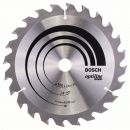 Bosch Kreissägeblatt Optiline Wood 2608640612 Thumbnail