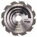 Bosch Kreissägeblatt Construct Wood 2608640632 Thumbnail