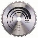 Bosch Kreissägeblatt Optiline Wood für Kapp- und Gehrungssägen, 250 x 30 x 3,2 mm, 80 2608640645 Thumbnail