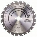 Bosch Kreissägeblatt Speedline Wood 2608640680 Thumbnail