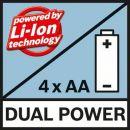 Bosch Ortungsgerät Wallscanner D-tect 120, mit Coupon 06159940GT Thumbnail