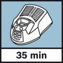Bosch Thermodetektor GIS 1000 C, im Karton 0601083300 Thumbnail