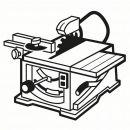 Bosch Kreissägeblatt Expert for Wood 2608644087 Thumbnail