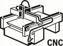 Bosch V-Nutfräser 2608629370 Thumbnail
