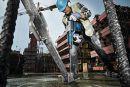 Bosch Bohrhammer mit SDS-max GBH 8-45 D 0611265100 Thumbnail