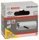 Bosch Lochsäge HSS-Bimetall für Standardadapter 2608584108 Thumbnail
