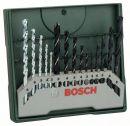 Bosch 15-teiliges Mini-X-Line Mixed-Set 2607019675 Thumbnail