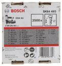 Bosch Senkkopf-Stift SK64 45G 2608200504 Thumbnail