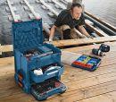 Bosch Einlage zur Werkzeugaufbewahrung, passend für GCB 18 V-LI (unten) 1600A002W9 Thumbnail