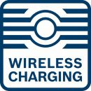 Bosch GBA 10,8 V 2,5 OW-B Wireless Charging 1600A00J0E Thumbnail