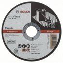 Bosch Trennscheibe gerade Best for Inox - Rapido Long 2608602221 Thumbnail