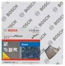 Bosch Diamanttrennscheibe Standard for Stone 2608603235 Thumbnail