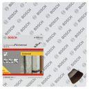 Bosch Diamanttrennscheibe Standard for Universal 2608603247 Thumbnail