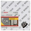 Bosch Diamanttrennscheibe Standard for Universal Turbo 2608603249 Thumbnail
