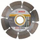 Bosch Diamanttrennscheibe Standard for Universal 2608602191 Thumbnail