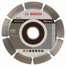 Bosch Diamanttrennscheibe Standard for Abrasive 2608602616 Thumbnail