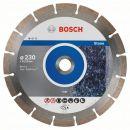 Bosch Diamanttrennscheibe Standard for Stone 2608603238 Thumbnail