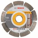 Bosch Diamanttrennscheibe Standard for Universal 2608603245 Thumbnail