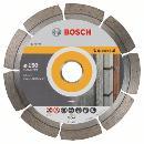 Bosch Diamanttrennscheibe Standard for Universal 2608603246 Thumbnail
