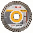 Bosch Diamanttrennscheibe Standard for Universal Turbo 2608603250 Thumbnail