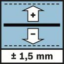 Bosch Laser-Entfernungsmesser GLM 40 0601072900 Thumbnail