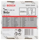 Bosch Senkkopf-Stift SK64 25NR 2608200508 Thumbnail