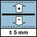 Bosch Ortungsgerät Wallscanner D-tect 150 0601010005 Thumbnail