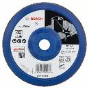 Bosch Fächerschleifscheibe X581, Best for Inox 2608608292 Thumbnail