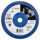 Bosch Fächerschleifscheibe X581, Best for Inox 2608608295 Thumbnail