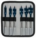 Bosch Flachfräsbohrer-Set Self Cut Speed, 6-teilig, 13 - 25 mm 2608595425 Thumbnail